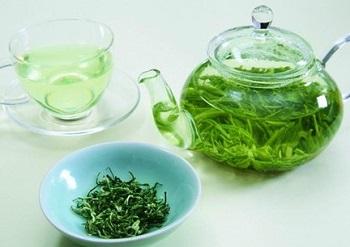 绿茶有利于女性怀孕吗