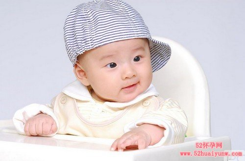 胎教宝宝图