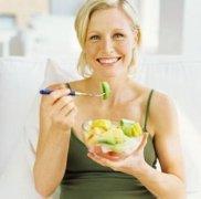 孕妇怀孕初期应吃什么