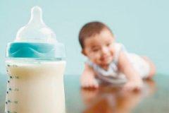 如何选择奶粉