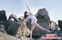 孕育生命的芭蕾之舞