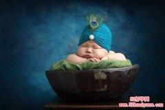 宝宝各种睡眠姿势各种可爱
