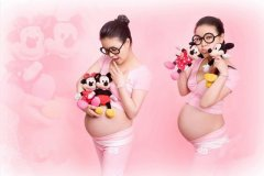 孕妇营养影响胎儿生长发育