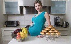 孕妇孕期呕吐止吐良方